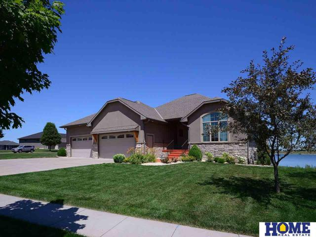 10200 Shore Front Drive, Lincoln, NE 68527 (MLS #21915943) :: Dodge County Realty Group