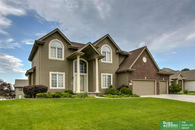 1908 Petersen Drive, Papillion, NE 68046 (MLS #21915958) :: Omaha Real Estate Group