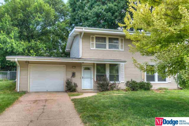 8068 Grand Avenue, Omaha, NE 68134 (MLS #21915960) :: Complete Real Estate Group