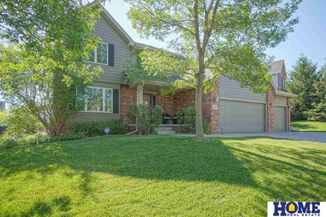6108 S 94th Street, Lincoln, NE 68526 (MLS #21915976) :: The Briley Team