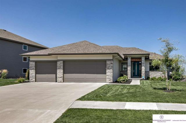 18810 Sahler Street, Elkhorn, NE 68022 (MLS #21915987) :: Omaha's Elite Real Estate Group