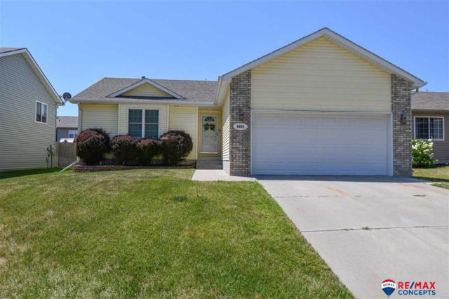 6905 N 15 Street, Lincoln, NE 68521 (MLS #21915995) :: Dodge County Realty Group