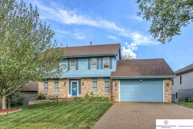 2302 S 116 Street, Omaha, NE 68144 (MLS #21915996) :: The Briley Team