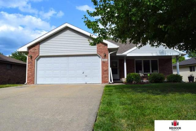 5820 Briar Rosa Drive, Lincoln, NE 68516 (MLS #21915997) :: Dodge County Realty Group