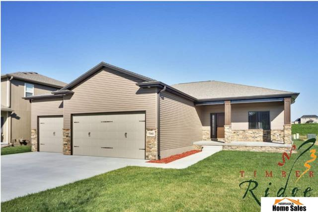 1322 E 12th Street, Hickman, NE 68372 (MLS #21916032) :: Stuart & Associates Real Estate Group