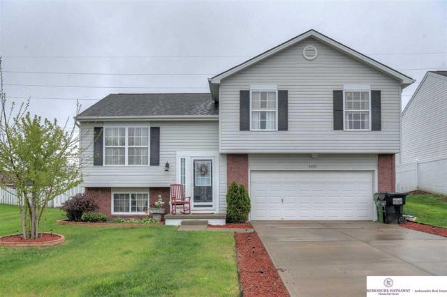 14311 S 25 Avenue, Bellevue, NE 68123 (MLS #21916035) :: Omaha's Elite Real Estate Group