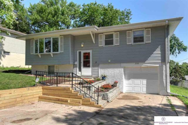 7722 Curtis Avenue, Omaha, NE 68134 (MLS #21916054) :: Complete Real Estate Group