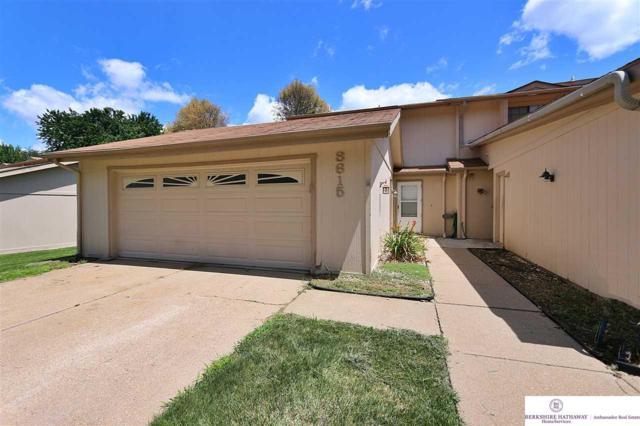 8615 Meadows Parkway, Omaha, NE 68138 (MLS #21916064) :: Omaha's Elite Real Estate Group