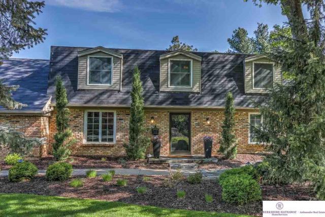 6620 Cuming Street, Omaha, NE 68132 (MLS #21916066) :: Nebraska Home Sales