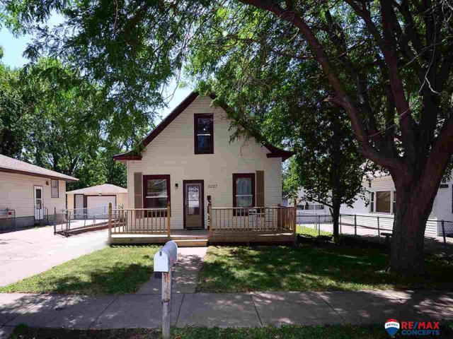 3227 Doane Street, Lincoln, NE 68503 (MLS #21916100) :: Omaha's Elite Real Estate Group