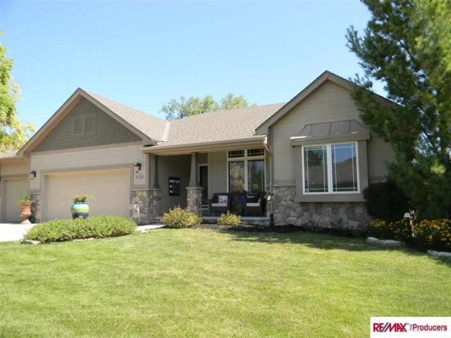 17112 Emiline Street, Omaha, NE 68136 (MLS #21916105) :: Omaha's Elite Real Estate Group