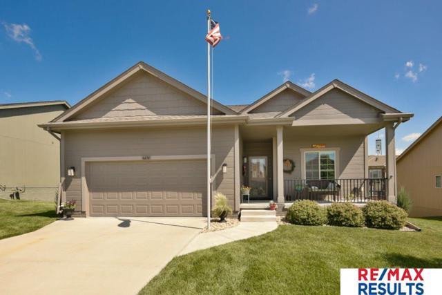 6634 Michael Circle, Papillion, NE 68133 (MLS #21916112) :: Omaha's Elite Real Estate Group