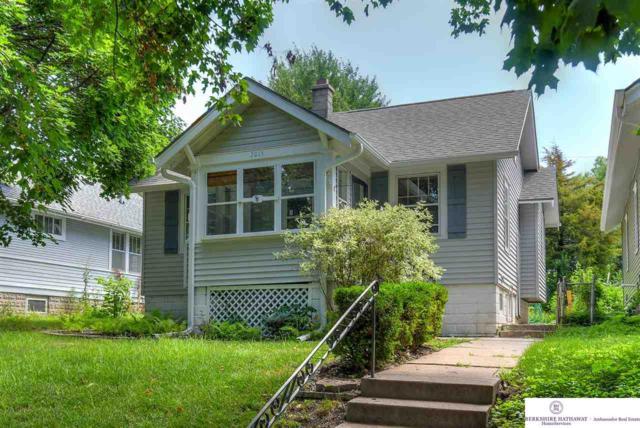 2015 N 50th Street, Omaha, NE 68104 (MLS #21916135) :: Complete Real Estate Group