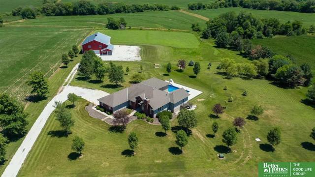 7415 S 225th Street, Gretna, NE 68028 (MLS #21916193) :: Omaha Real Estate Group