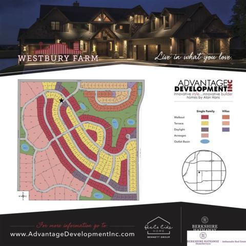 21805 G Street, Elkhorn, NE 68022 (MLS #21916224) :: Nebraska Home Sales