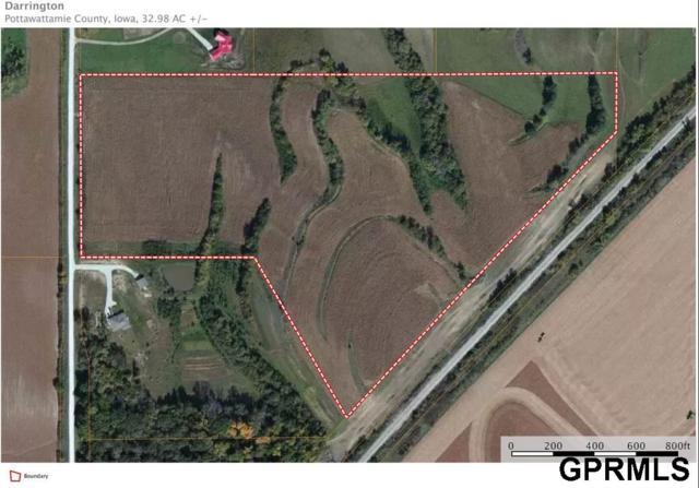 32.98 acres 272nd Street, Underwood, IA 51576 (MLS #21916243) :: Omaha Real Estate Group