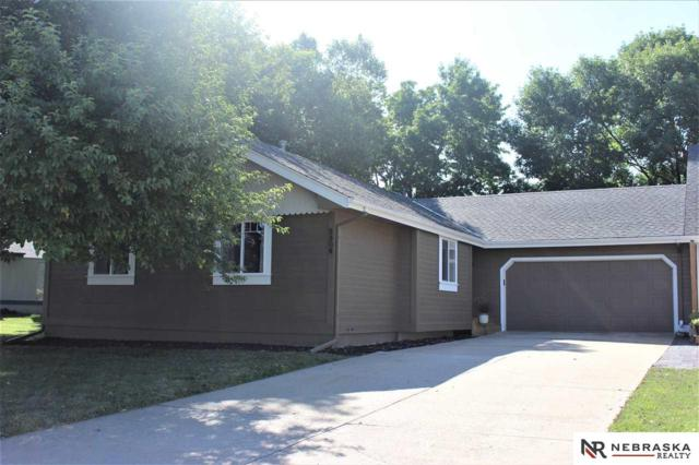 5309 S 155th Street, Omaha, NE 68137 (MLS #21916251) :: Nebraska Home Sales
