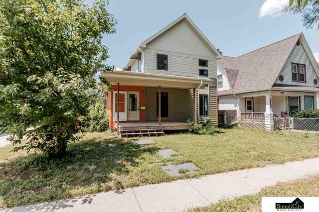 631 N 24th Street, Lincoln, NE 68503 (MLS #21916264) :: Cindy Andrew Group