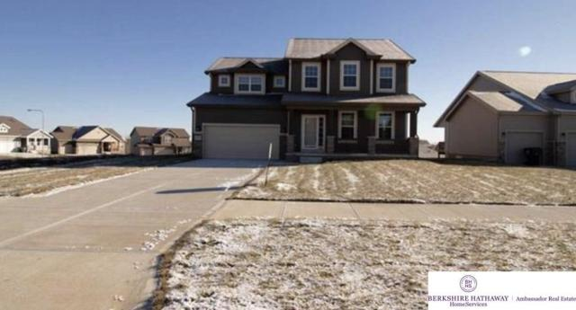 8219 Kilpatrick Parkway, Bennington, NE 68007 (MLS #21916277) :: The Briley Team