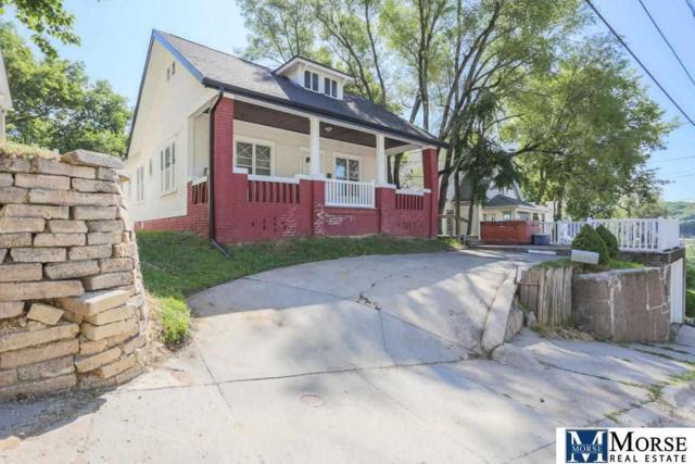 311 Elder Street, Council Bluffs, IA 51503 (MLS #21916483) :: Omaha Real Estate Group
