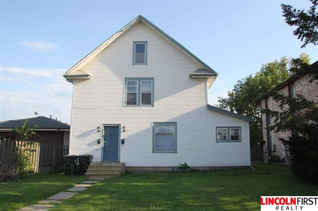 4711 Cleveland Avenue, Lincoln, NE 68504 (MLS #21916598) :: One80 Group/Berkshire Hathaway HomeServices Ambassador Real Estate