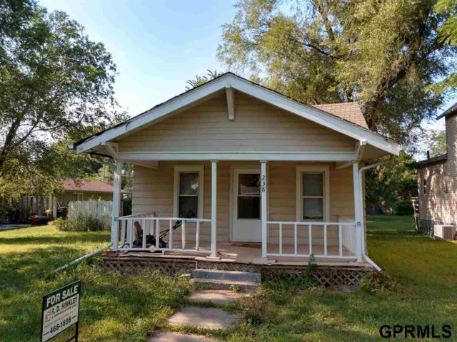 238 B Street, Lincoln, NE 68502 (MLS #21916634) :: Cindy Andrew Group