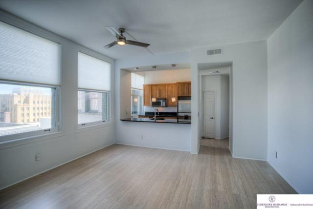 300 S 16th Street #801, Omaha, NE 68102 (MLS #21916648) :: Omaha's Elite Real Estate Group