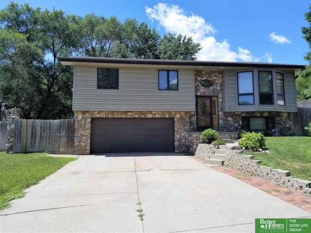 7202 S 150th Street, Omaha, NE 68138 (MLS #21916707) :: Complete Real Estate Group
