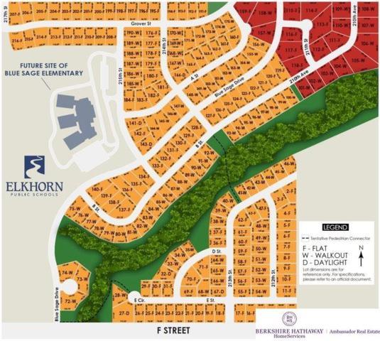 3501 S 214 Street, Elkhorn, NE 68022 (MLS #21916749) :: Omaha's Elite Real Estate Group