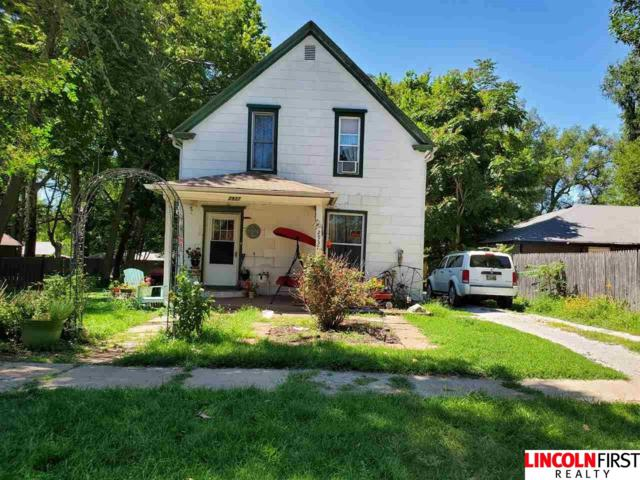 2937 N 46 Street, Lincoln, NE 68504 (MLS #21916797) :: Stuart & Associates Real Estate Group