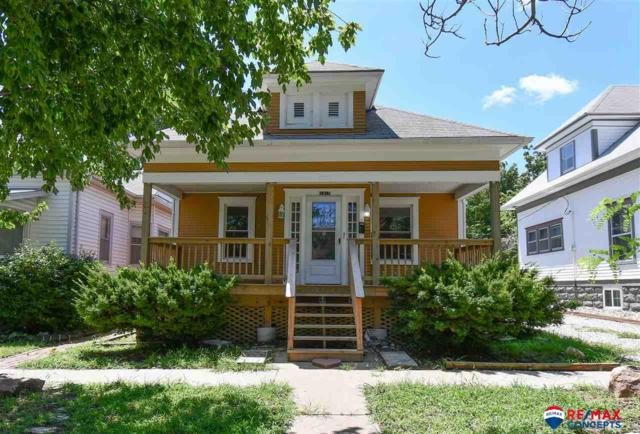 1817 H Street, Lincoln, NE 68508 (MLS #21916832) :: Dodge County Realty Group