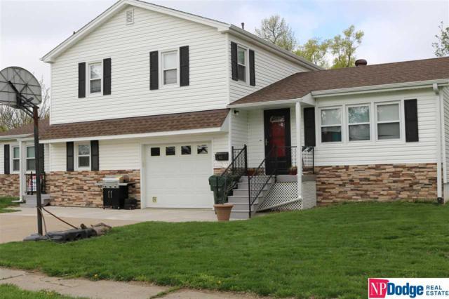 411 N 13 Street, Blair, NE 68008 (MLS #21916856) :: Omaha's Elite Real Estate Group