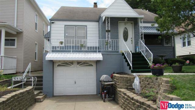 4055 Hillsdale Avenue, Omaha, NE 68107 (MLS #21916875) :: Omaha Real Estate Group