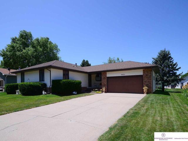 2631 Idaho Avenue, Fremont, NE 68025 (MLS #21916892) :: Cindy Andrew Group