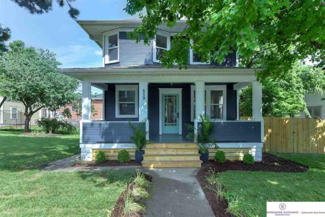 619 N 34 Street, Omaha, NE 68131 (MLS #21916934) :: Complete Real Estate Group