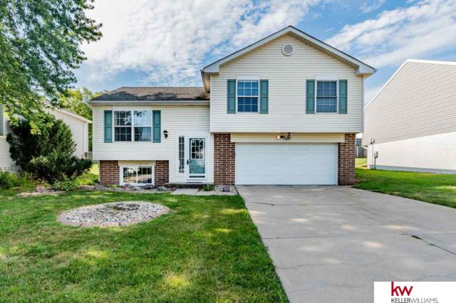 3101 Blackhawk Drive, Bellevue, NE 68123 (MLS #21916942) :: The Briley Team