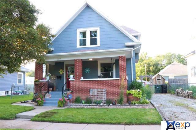 3072 U Street, Lincoln, NE 68503 (MLS #21916944) :: Cindy Andrew Group