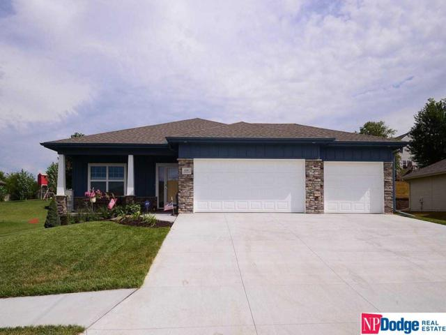 608 Brentwood Drive, Gretna, NE 68028 (MLS #21916966) :: Omaha Real Estate Group