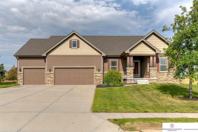 4214 N 207 Street, Omaha, NE 68022 (MLS #21916977) :: One80 Group/Berkshire Hathaway HomeServices Ambassador Real Estate