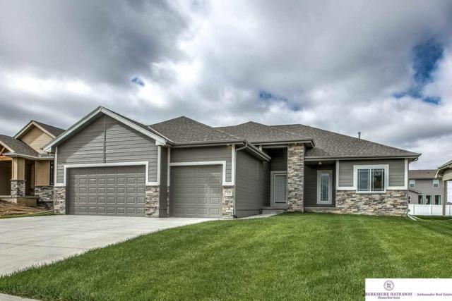 8109 S 194 Street, Gretna, NE 68028 (MLS #21916991) :: Omaha Real Estate Group