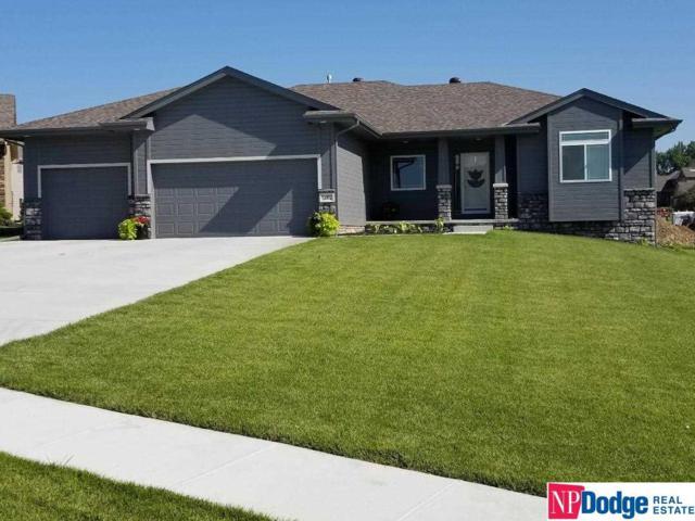 12301 Grebe Street, Omaha, NE 68142 (MLS #21917013) :: Stuart & Associates Real Estate Group