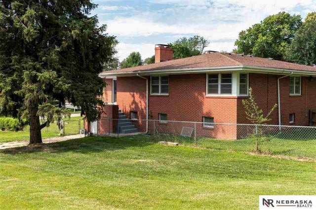8312 N 36 Street, Omaha, NE 68112 (MLS #21917259) :: The Briley Team