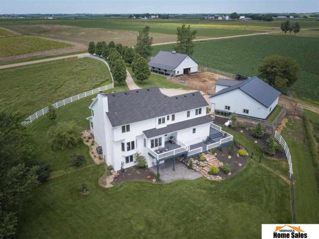 10506 County Road P17, Arlington, NE 68002 (MLS #21917274) :: Nebraska Home Sales