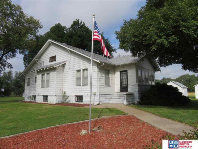 510 Oak Street, Silver Creek, NE 68663 (MLS #21917284) :: Complete Real Estate Group