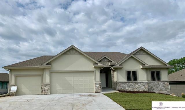 19908 Sherwood Circle, Gretna, NE 68028 (MLS #21917299) :: Omaha's Elite Real Estate Group
