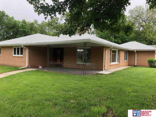 723 S Hutchins Avenue, York, NE 68467 (MLS #21917395) :: Capital City Realty Group
