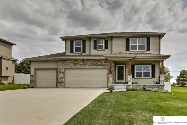 18337 Polk Street, Omaha, NE 68135 (MLS #21917410) :: Omaha's Elite Real Estate Group