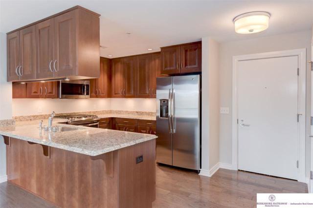 120 S 31 Avenue #5404, Omaha, NE 68131 (MLS #21917522) :: Stuart & Associates Real Estate Group