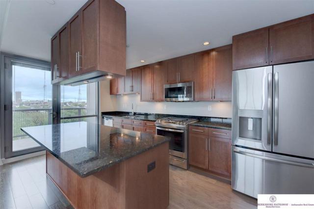120 S 31 Avenue #5406, Omaha, NE 68131 (MLS #21917527) :: Stuart & Associates Real Estate Group