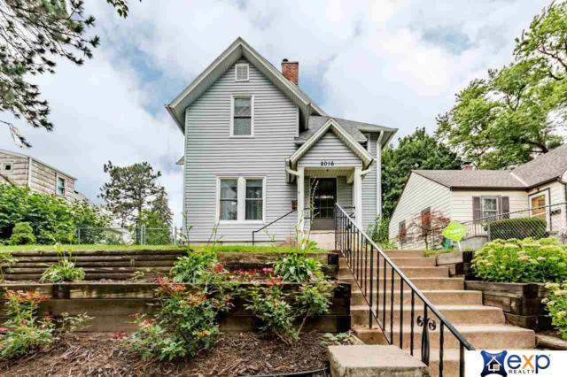 2016 N 48th Street, Omaha, NE 68104 (MLS #21917562) :: Complete Real Estate Group